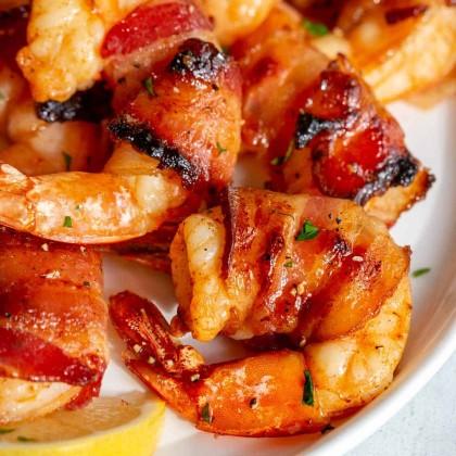 (生鲜冷冻)烟熏培根 (Raw) Smoked Bacon  (Fresh Frozen)